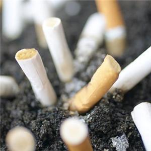 सिगारेट, धुम्रपान