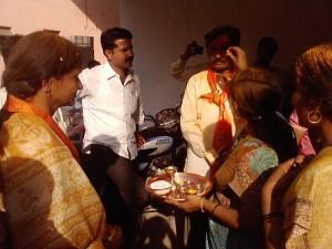 sanjay shendge