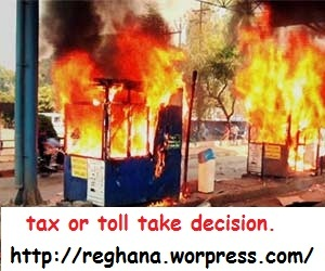 tax or toll